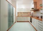 Проекти на дизайнерска кухня 436-2616