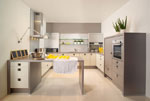 Проект на дизайнерска кухня 437-2616