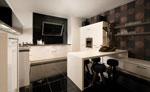Дизайн на кухня по поръчка 453-2616