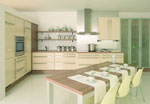 Проект за кухненско обзавеждане 459-2616