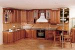 Поръчка за кухненско обзавеждане 463-2616