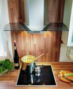 Нестандартни дизайни за кухня 482-2616