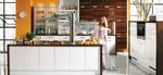 Нестандартни дизайни на кухни 485-2616