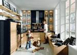 Кухни по дизайн на клиента 502-2616