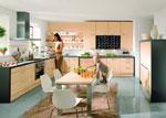 Кухня по дизайн на клиента 503-2616