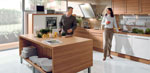 Кухни по индивидуален дизайн 506-2616