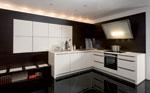Кухня по заявка 512-2616