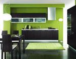 Кухня по проект Утринна свежест 581-2616