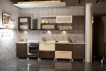Изработка на кухненски мебели от масив по поръчка 596-2616
