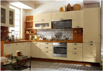 Кухни за вграждане Уют 671-2616