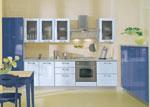 Нестандартно обзавеждане за кухни 680-2616