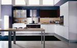 Кухня - проект Хамелеон 701-2616