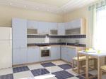 Кухня по поръчка по Ваш проект 708-2616