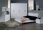 Спални по поръчка с нестандартни размери 124-2618