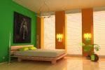 Спалня по поръчка с решетъчна основа 202-2618