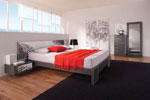 Поръчкови спални