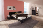 Спалня с тапицерия - уникат 724-2735