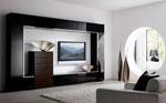 Индивидуален дизайн на спалня за един човек в бяло 75-2618