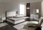 Спалня с тапицерия проекти 783-2735