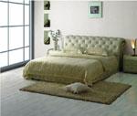 Индивидуални поръчки на спалня с тапицерия 793-2735
