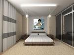 Модел на легло с размери по поръчка 82-2618