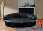 Поръчкова кръгла спалня 906-2735