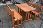 дървени маси