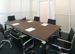 маса за съвещания 185-3317