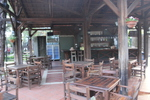Дървени маси за заведения по поръчка