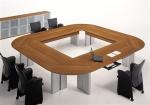 квадратна заседателна маса