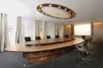 офис заседателна маса 674-3317