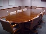 офис заседателна маса 686-3317