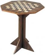 шахматна маса по поръчка