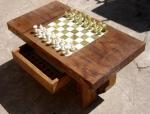 маса за шах
