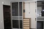 Гардероби с плъзгащи врати
