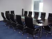 Заседателна маса за офис