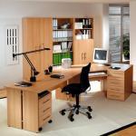Офис комплект Woody-ПРОМОЦИЯ от Перфект Мебел