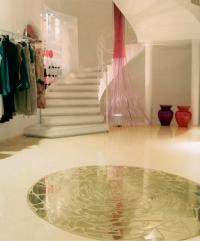 Луксозна дизайнерска подова настилка