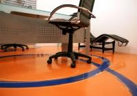 Дизайнерска луксозна подова настилка