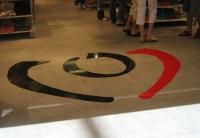 Настилки за пода от кварц