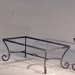 маса от ковано желязо за хола 3775-3171
