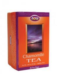 Chamomile Чай - 30 пакетчета /Чай от Лайка/