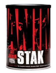Universal Nutrition Animal Stak - 21 пакета