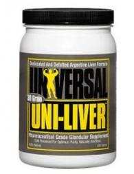 Uni-Liver 30гр. -  500 таблетки