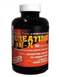 Biotech Creatine PH-X 90 капсули