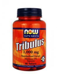 Tribulus 1000 мг - 90 таблетки