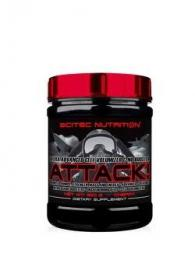 Attack 25X10 г