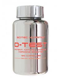 D-Test 120 капсули
