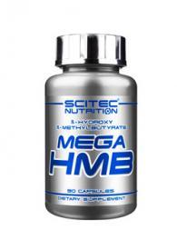 Mega HMB 2700 мг/ 90 капсули