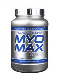 Myo Max Meal - 1560 гр
